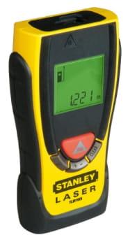Telemetre laser tlm100i stanley rfi - Telemetre laser stanley ...