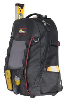 sac dos porte outils stanley fatmax 1 79 215 stanley. Black Bedroom Furniture Sets. Home Design Ideas